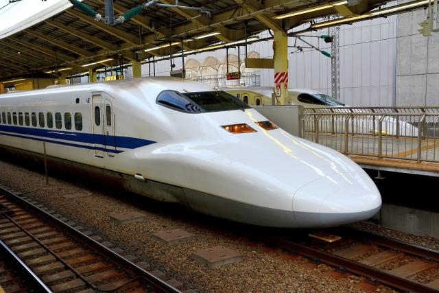 新幹線で仕事をする時に押さえておくべき3つのポイント
