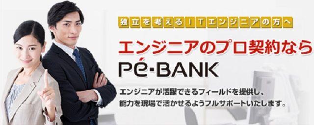 PE-BANK(運営:株式会社PE-BANK)