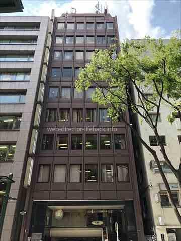 TECH BOOST(テックブースト)の入っているNavi渋谷ビルの写真
