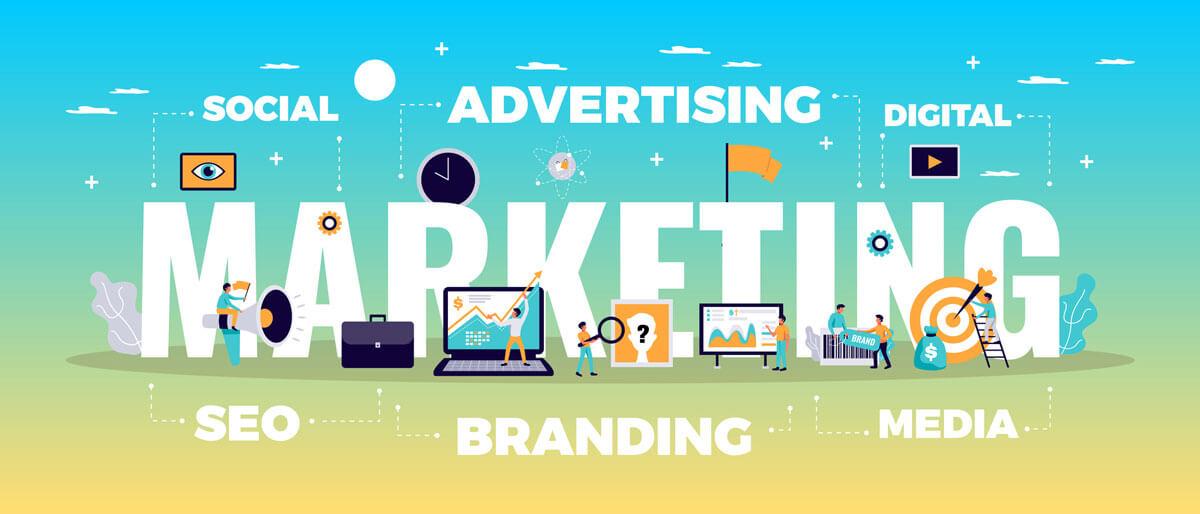 Webマーケティング手法やWebマーケターの仕事内容・年収・なる方法を徹底解説!
