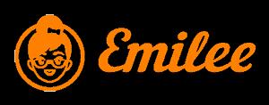 エミリーエンジニアのロゴ